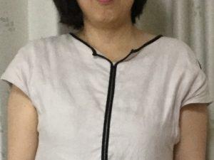 中村美貴様施術前2017.5